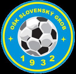 Slovenský Grob
