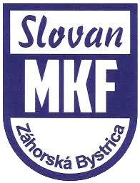 Záhorská Bystrica